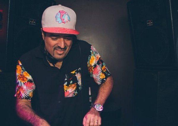 DJ Hum lança 15º álbum de carreira com temas instrumentais