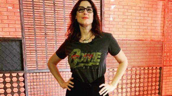 Paola Carosella pode estar em negociações com a Globo