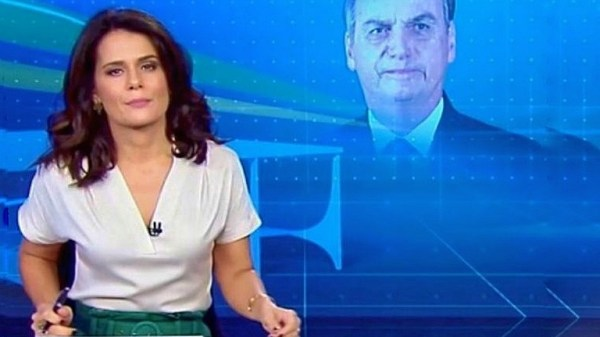 "Insatisfeita com ""censura"" na RecordTV, Adriana Araújo está com um pé na CNN Brasil"