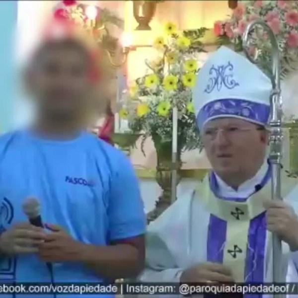 arcebispo de natal