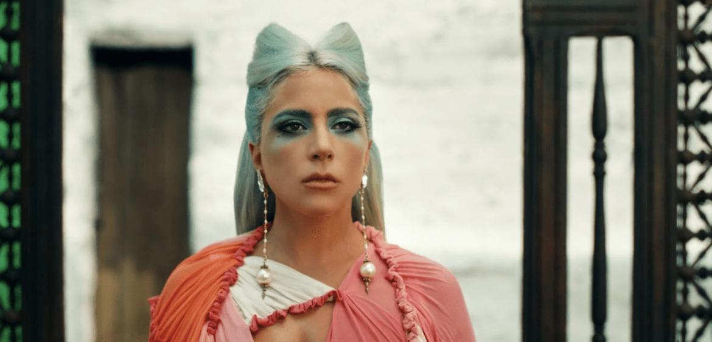 Lady Gaga tem Twitter hackeado na madrugada desta sexta-feira (26)