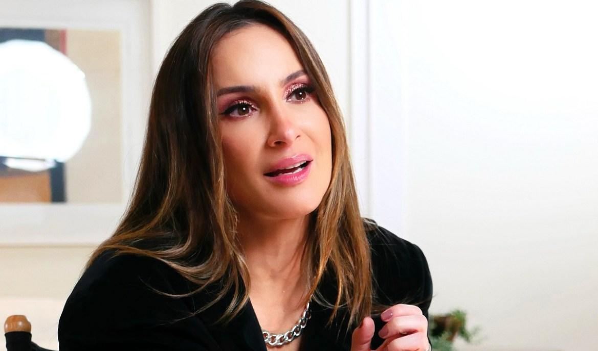 """Claudia Leitte apresenta teaser de sua minissérie """"We Can Do It!"""""""