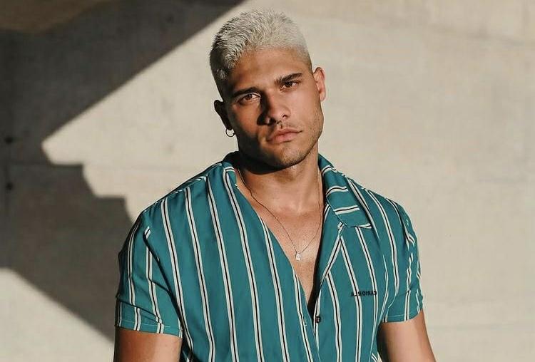 Em uma mistura de trap e funk, Cayo lança novo hit: 'Guindaste'