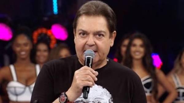 Band confirma retorno de Faustão à emissora a partir de 2022