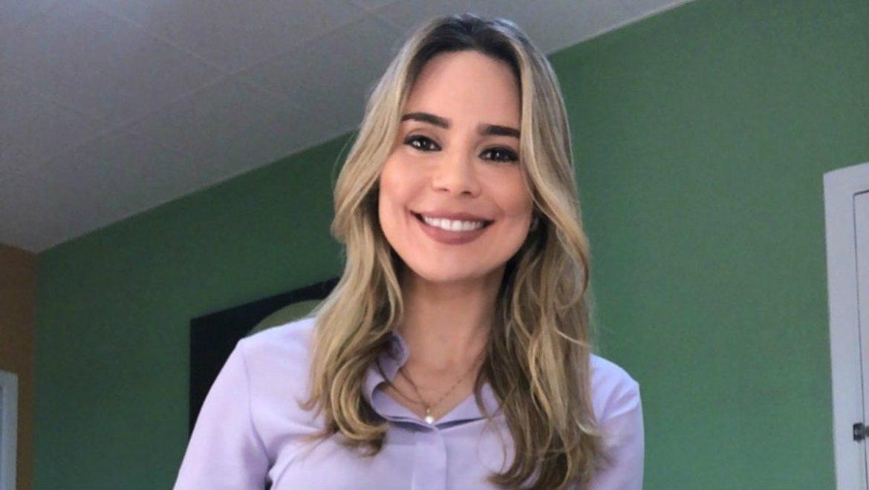 Rachel Sheherazade processa sbt