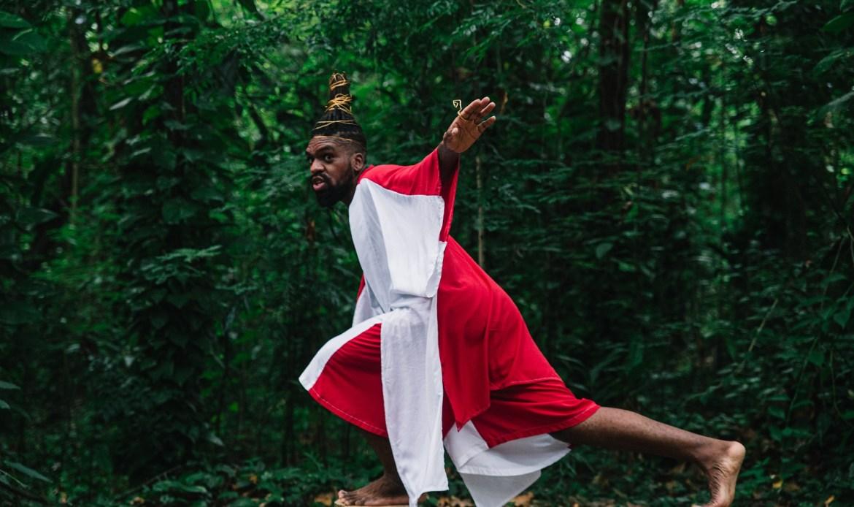 """""""Aos Meus Homens"""": Artista baiano, Marcelo Ricardo lança projeto multimídia que aborda relações entre homens negros"""