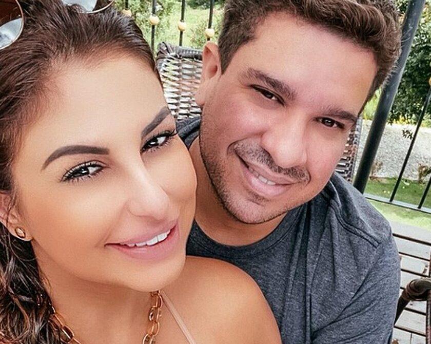 Cantora Lívvia Bicalho foi assassinada; namorado é suspeito