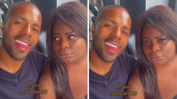 Jojo Todynho anuncia novo romance, mas rompe com namorado em seguida após suspeita de traição