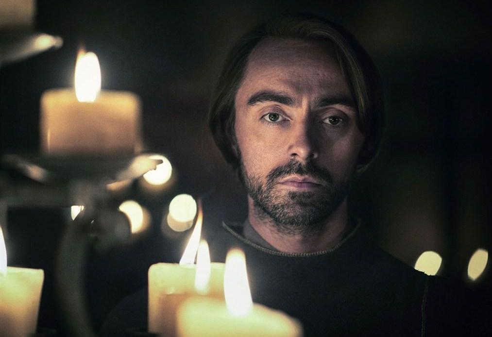 O ator David Dawson - Imagem: Reprodução