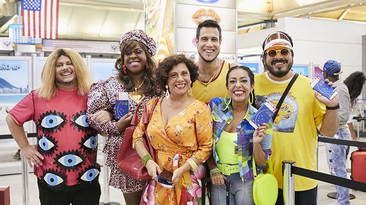 Vai que Cola ganha destaque na Globo e entra no lugar do Zorra