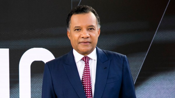 Heraldo Pereira - Imagem: Reprodução/ Globo News