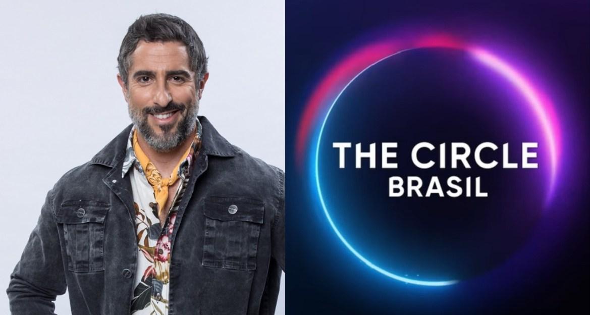 """Marcos Mion deve apresentar a nova temporada do """"The Circle Brasil"""""""