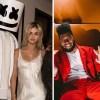 Marshmello, Selena Gomez e Khalid irão performar na final da Liga dos Campeões da UEFA