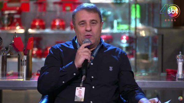 Diretor do SBT, Fernando Pelégio ironiza críticas da Globo envolvendo a Copa América