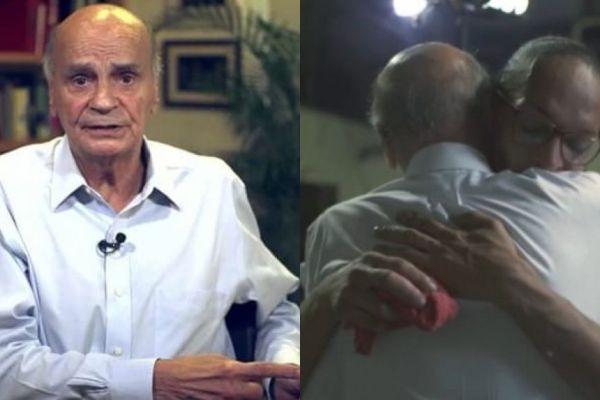 Drauzio Varella e TV Globo são condenados a pagar R$ 150 mil a pai de criança morta