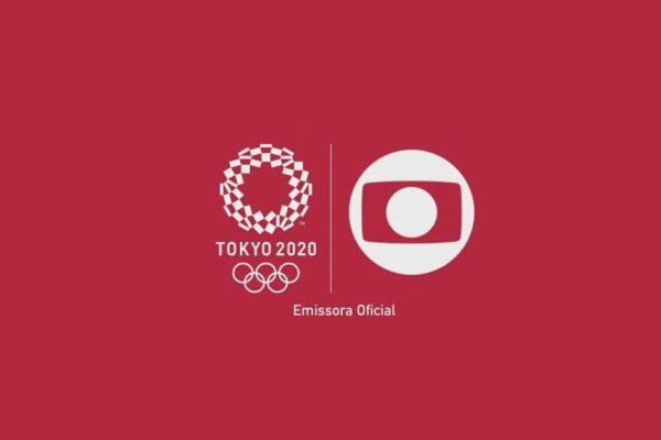 tv globo faturamento jogos olimpicos toquio
