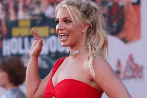 Britney Spears - Imagem: Divulgação