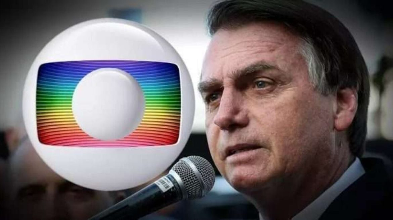 jair bolsonaro tv globo
