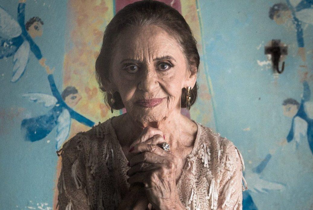 Laura Cardoso globoplay