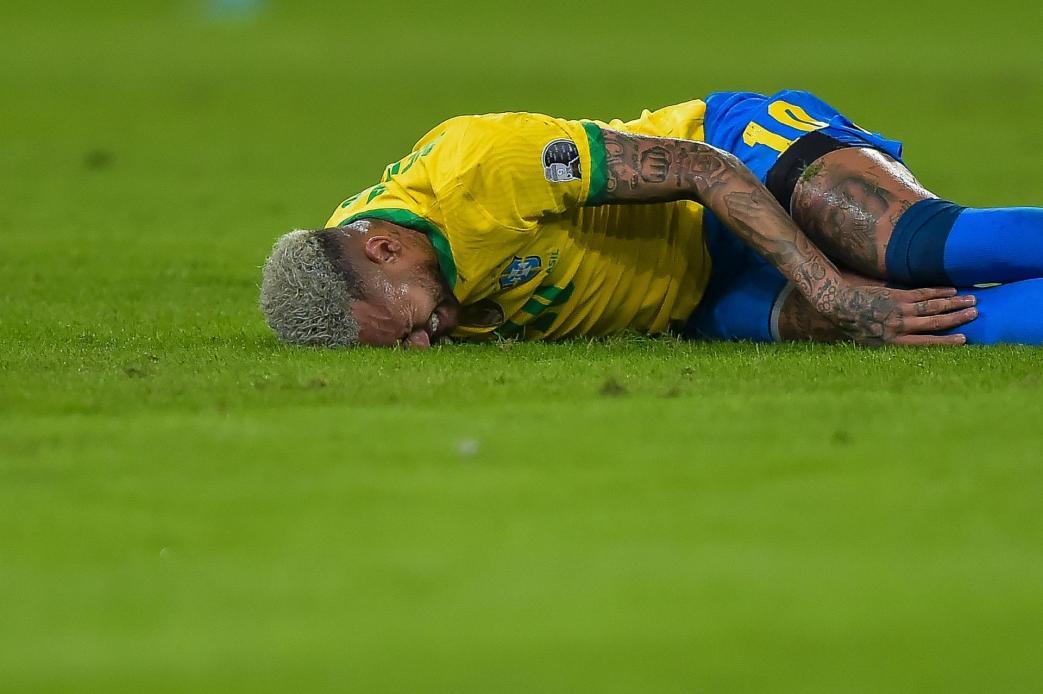 SBT vence a Globo com derrota do Brasil na Copa América, em pior audiência da história do tornio