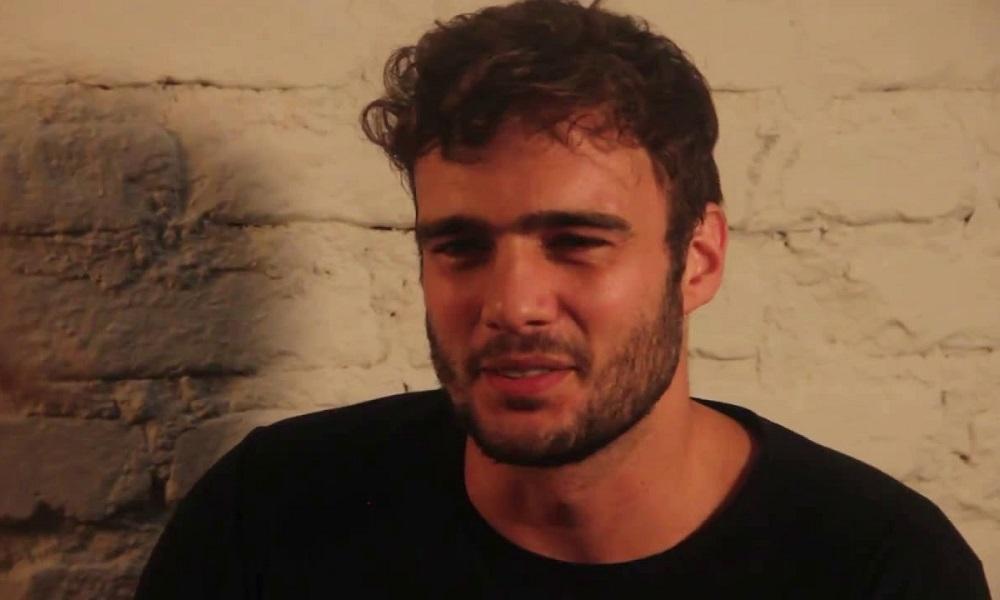 Daniel Morozetti