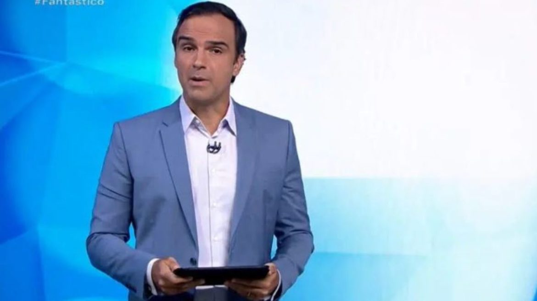Tadeu Schmidt globo