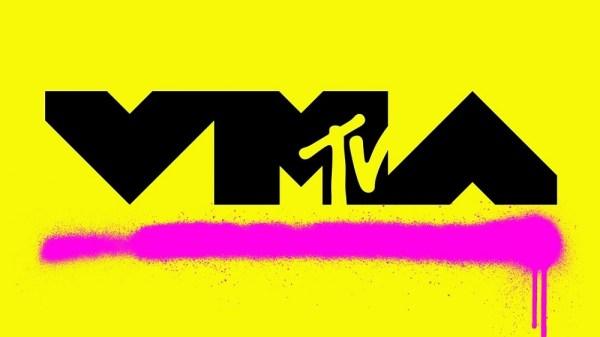 logo vma 2021