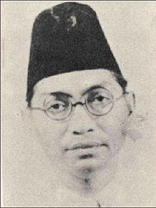 MR Teuku Muhammad Hasan