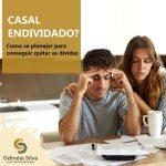 CASAL ENDIVIDADO