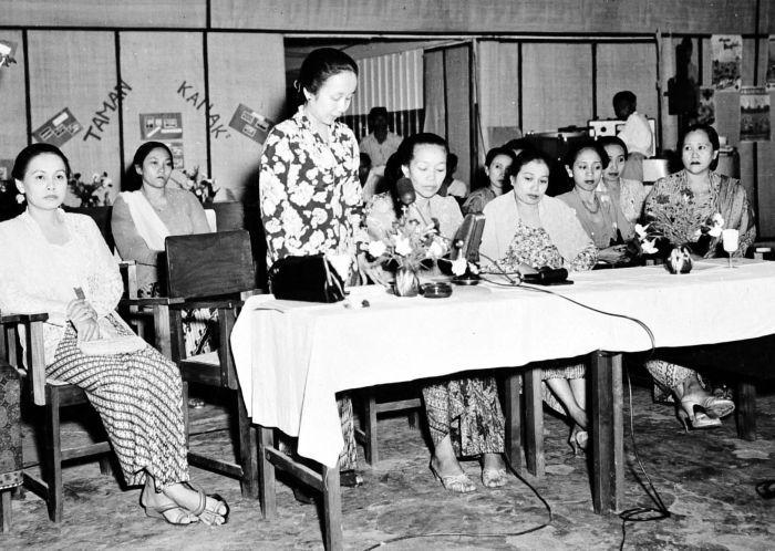 Kongres Perempuan Indonesia