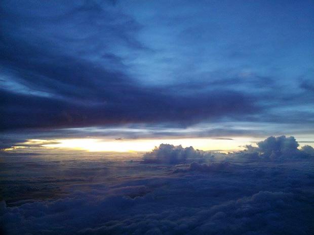 langit senja 2