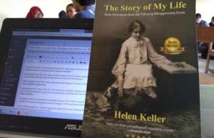 Helen Keller The Story of My Life