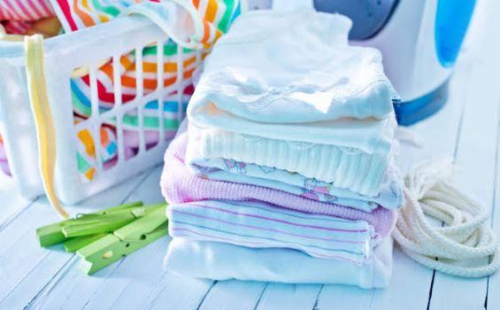 tips cuci baju bayi sensitif