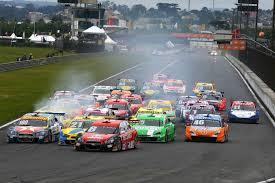 O circuito dos Cristais, em   Curvelo, vai receber pela segunda vez uma etapa da Stock Car.