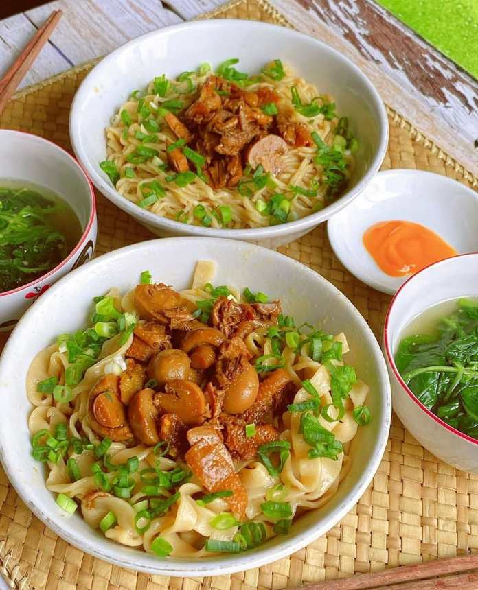 1593924283 279 Info kuliner Happiness is in a bowl of MieAyam Have