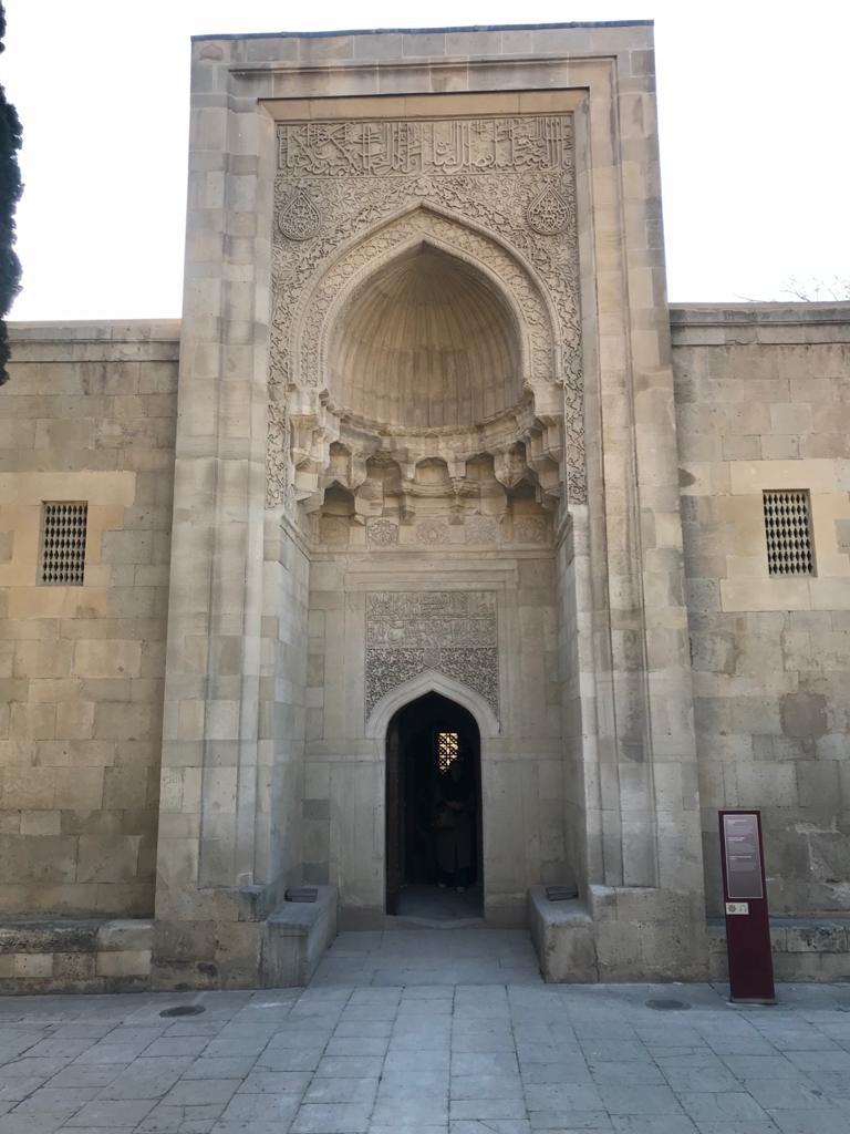 Azerbaijan Peringati 20 Tahun Penetapan Dua Cagar Budaya oleh UNESCO