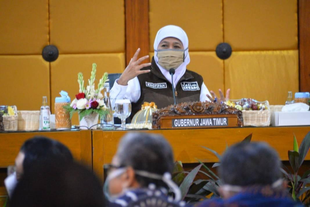 Pemprov Jatim Perpanjang Diskon Pajak Kendaraan Sampai 31 Agustus