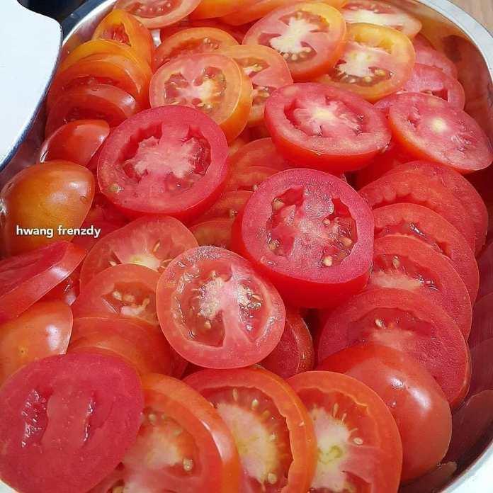 1603266201 168 Info kuliner Menu Sehari Hari Ala @hwang frenzdy Kemarin seharian makan ini