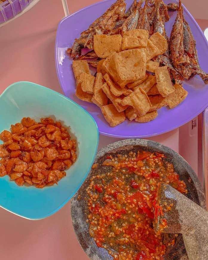 1603869950 668 Info kuliner Menu Sehari Hari Ala @si mamahvrd Makan siang