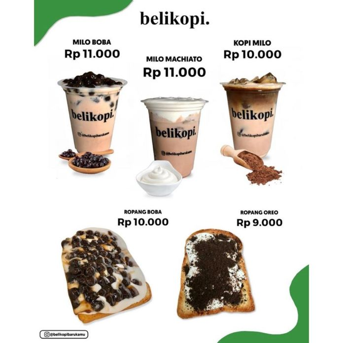 1604060750 669 NOW OPEN belikopi Episode 17 Sidoarjo @belikopibarukamu
