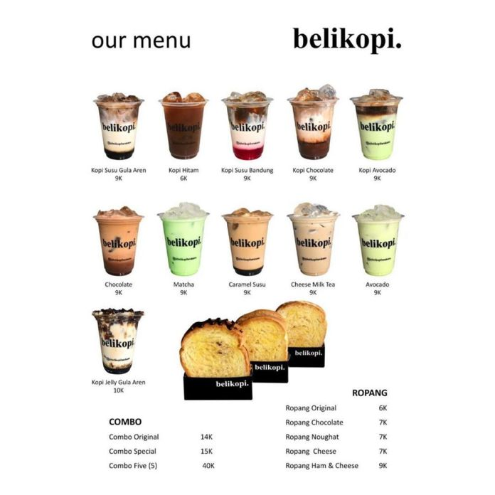 1604060750 96 NOW OPEN belikopi Episode 17 Sidoarjo @belikopibarukamu