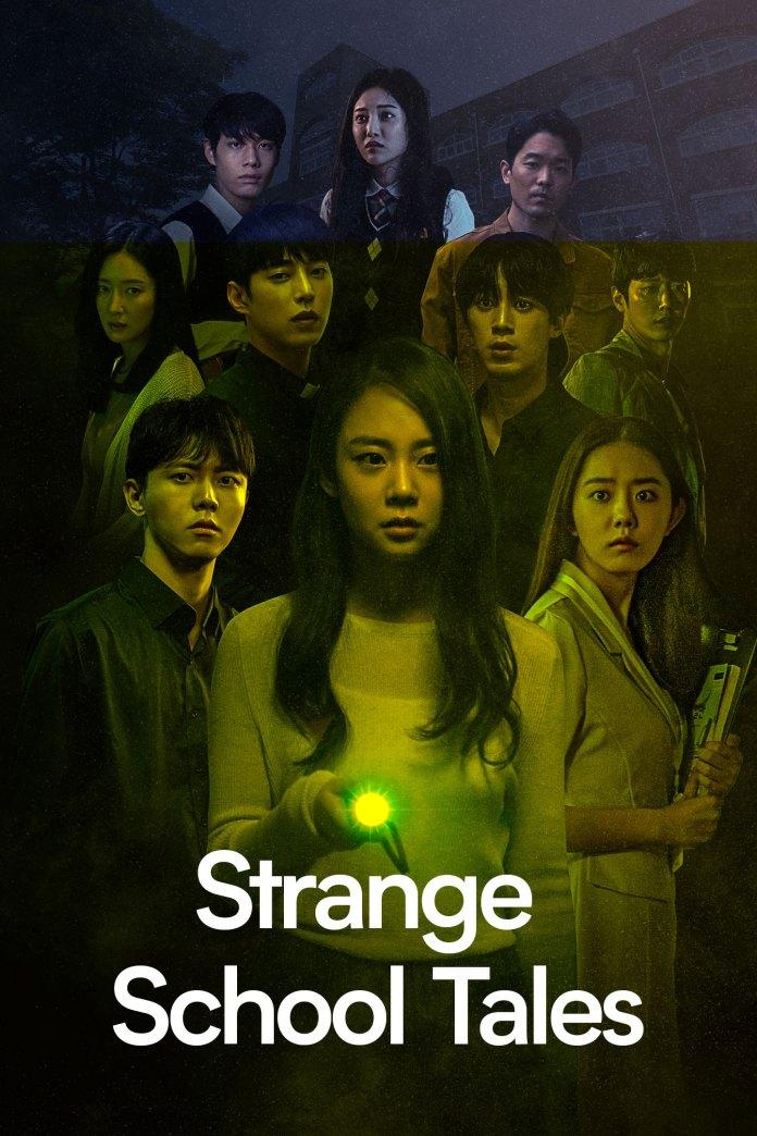 Sinopsis 6 Rekomendasi Film dan Drama Horor di Viu Hanya