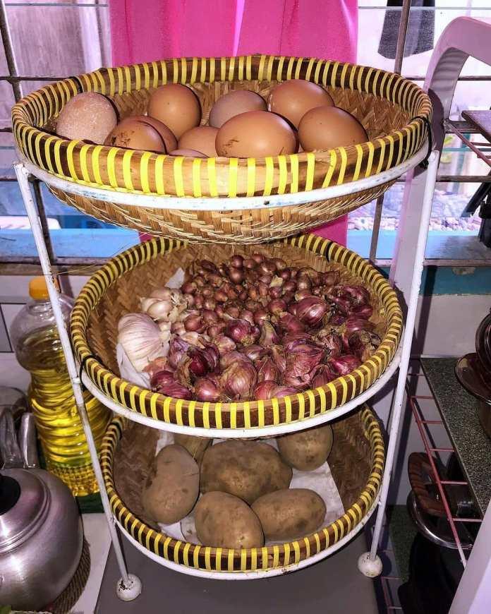 1604554089 700 Info kuliner FOOD PREPARATION MINGGUAN ala @fi3 an1 Masya Allah 