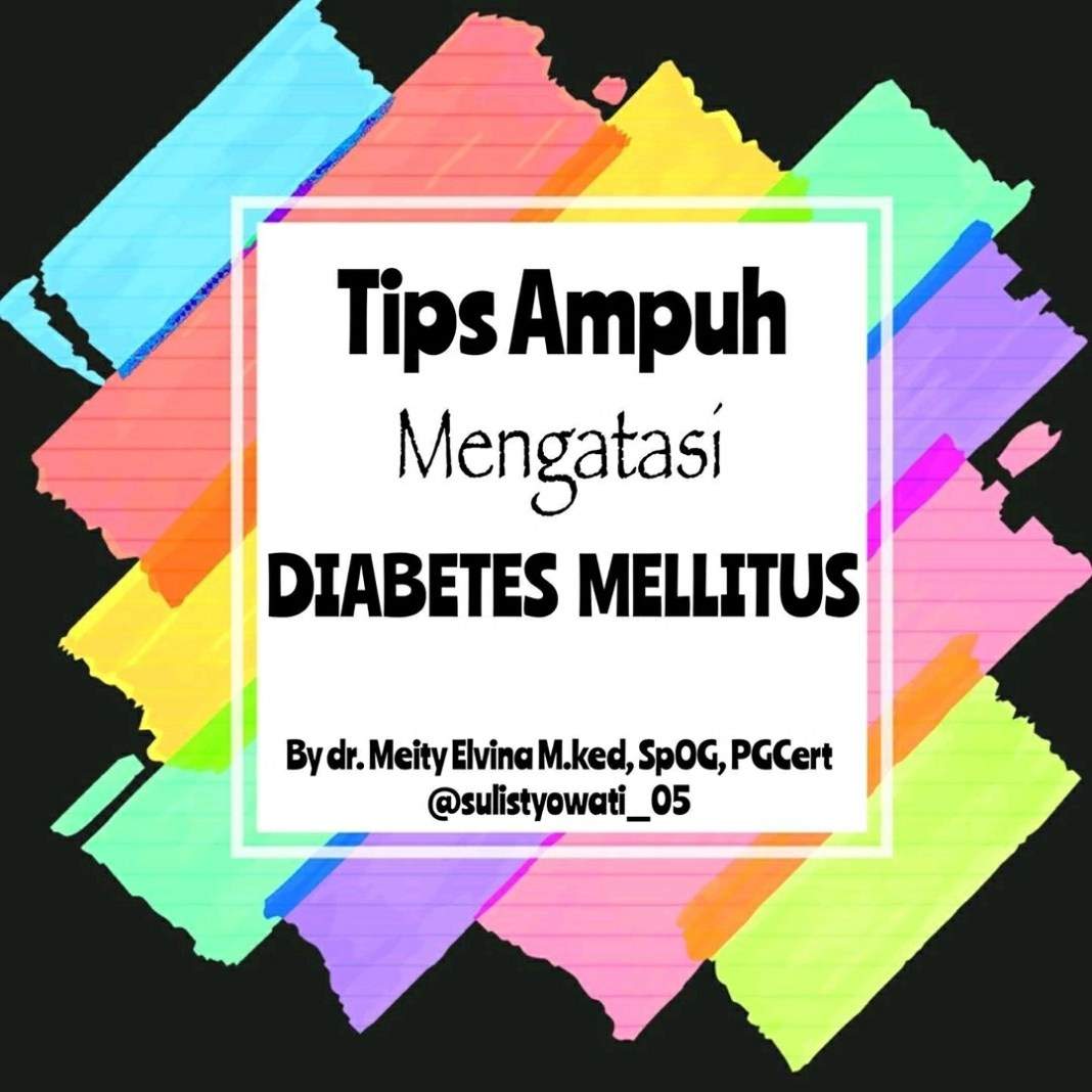 . .  Tips Mengatasi Diabetes Mellitus  . . Dengan mengkonsumsi makanan yg pahit ...