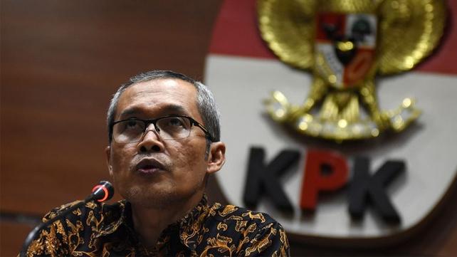 KPK Tetapkan Tiga Tersangka Baru Kasus Korupsi PT DI