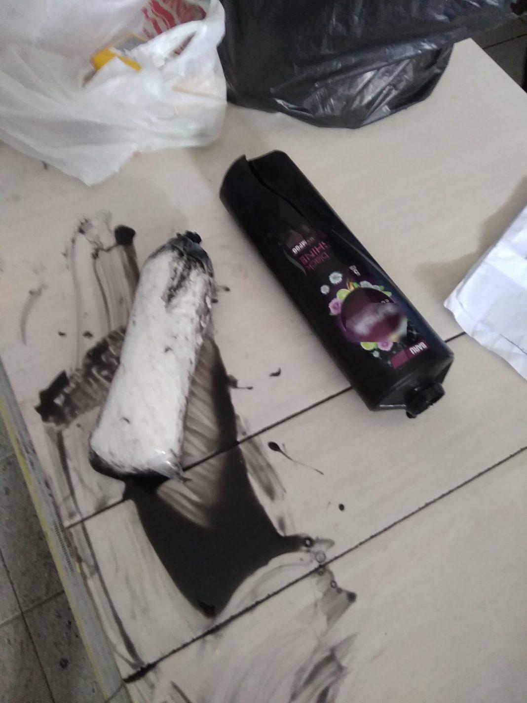Petugas Rutan Ponorogo Gagalkan Upaya Penyelundupan Narkotika dalam Botol Sampo
