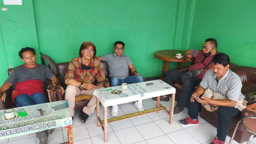 Siap Kontrol Kebijakan Pemerintah, Prayogi Waluyo Pimpin SMSI Mojokerto Raya