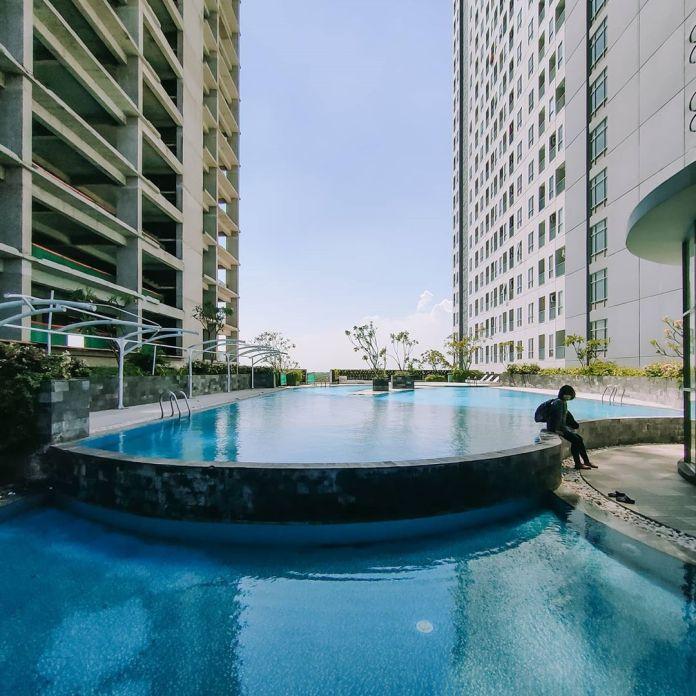 photo taken at Apartemen Prospero Kahuripan