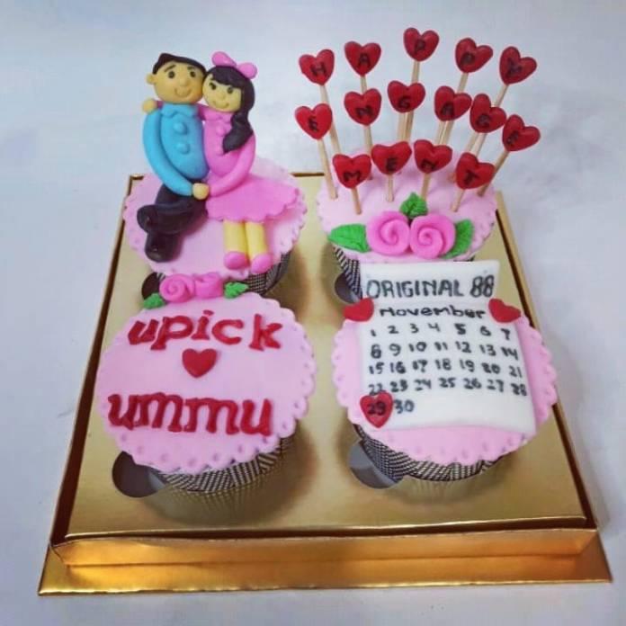Cupcake themes cupcakesidoarjo cupcakesurabaya kueultahsidoarjo cakesidoarj