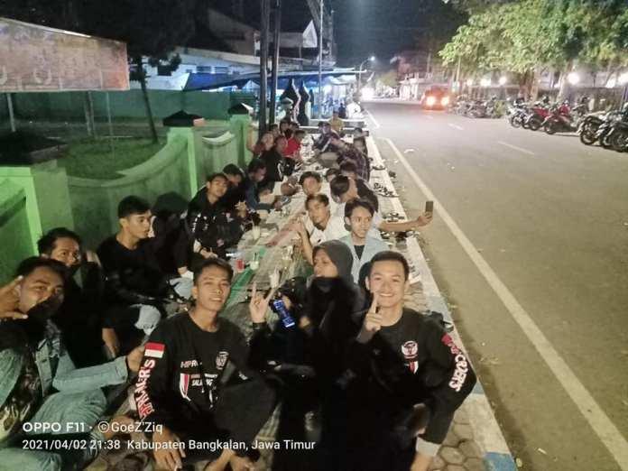 1617721504 919 Open recruitment member Honda Pcx Riders Community CHAPTER SIDOARJO